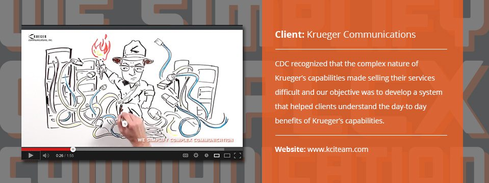 Krueger Communications