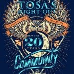 CDC - Tosa's Night Out