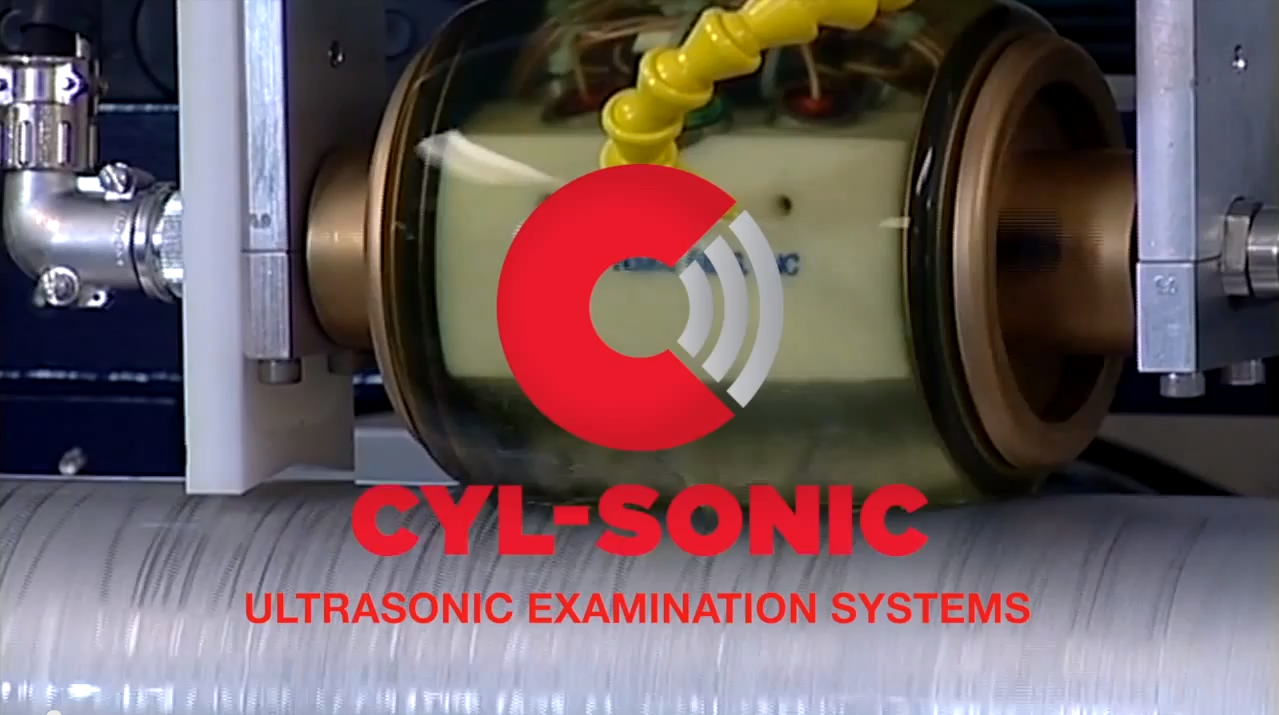 Nordco Cylsonic Video