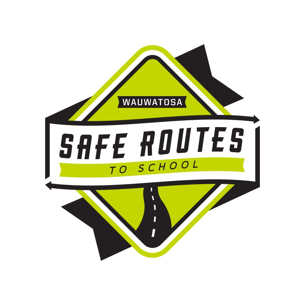 Safe Routes To School Branding & Website