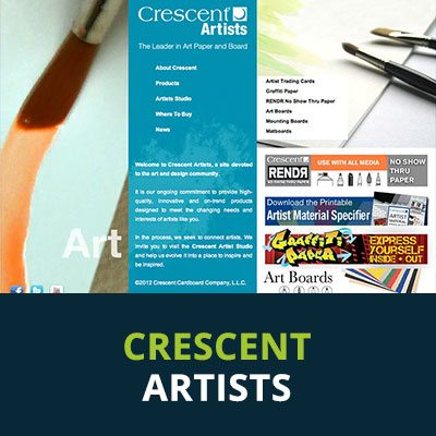 crescentartists