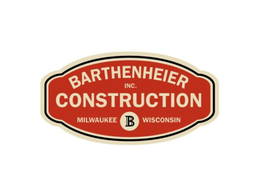 Barthenheier Construction Logo