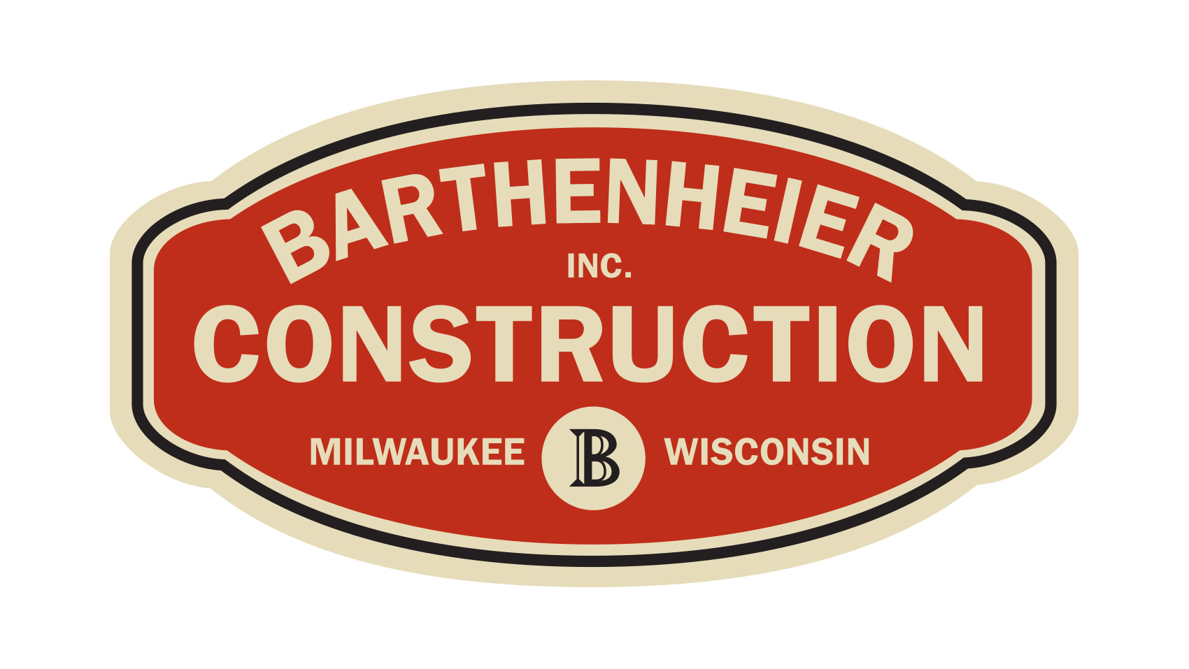 Batherheier Construction Logo
