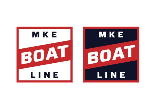Milwaukee Boat Line Logo