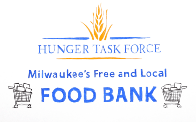 Hunger Task Force – Fill Your Heart With Joy